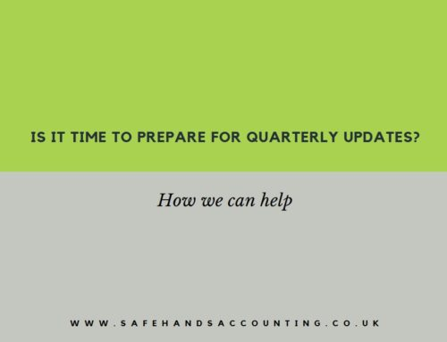 How to prepare for quarterly tax returns