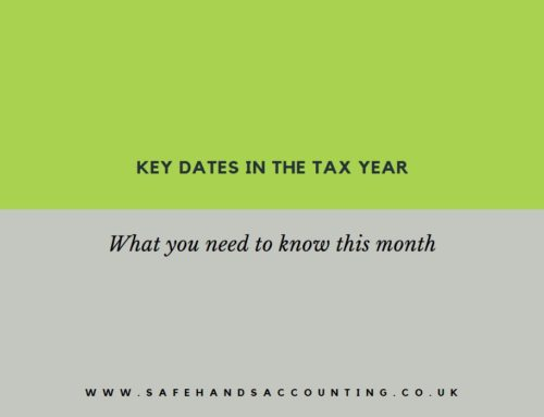 Key tax dates in the tax year that your small business needs to know