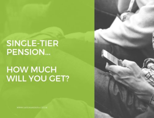 The new single tier pension and how it could affect you